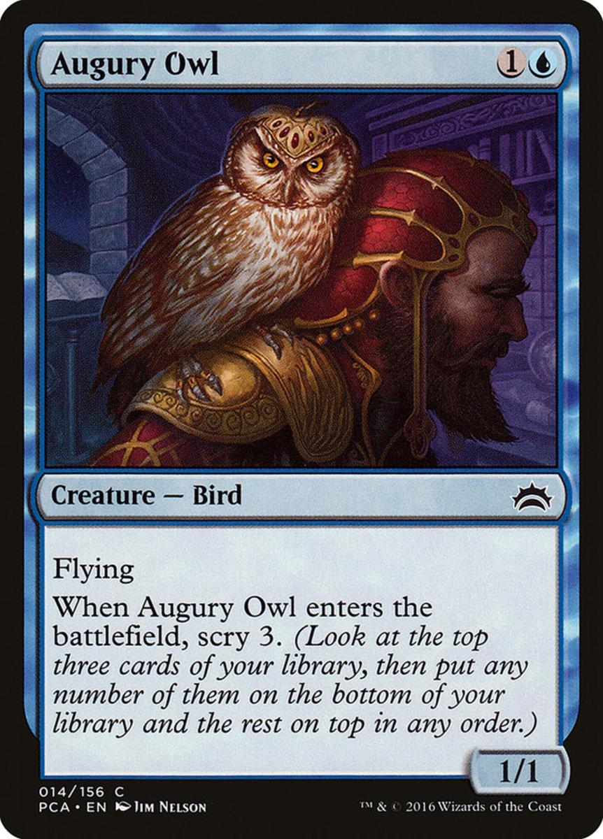 Augury Owl mtg