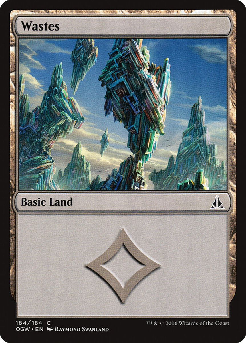 Top 10 Cards for Your Colorless Commander Deck in Magic: The Gathering