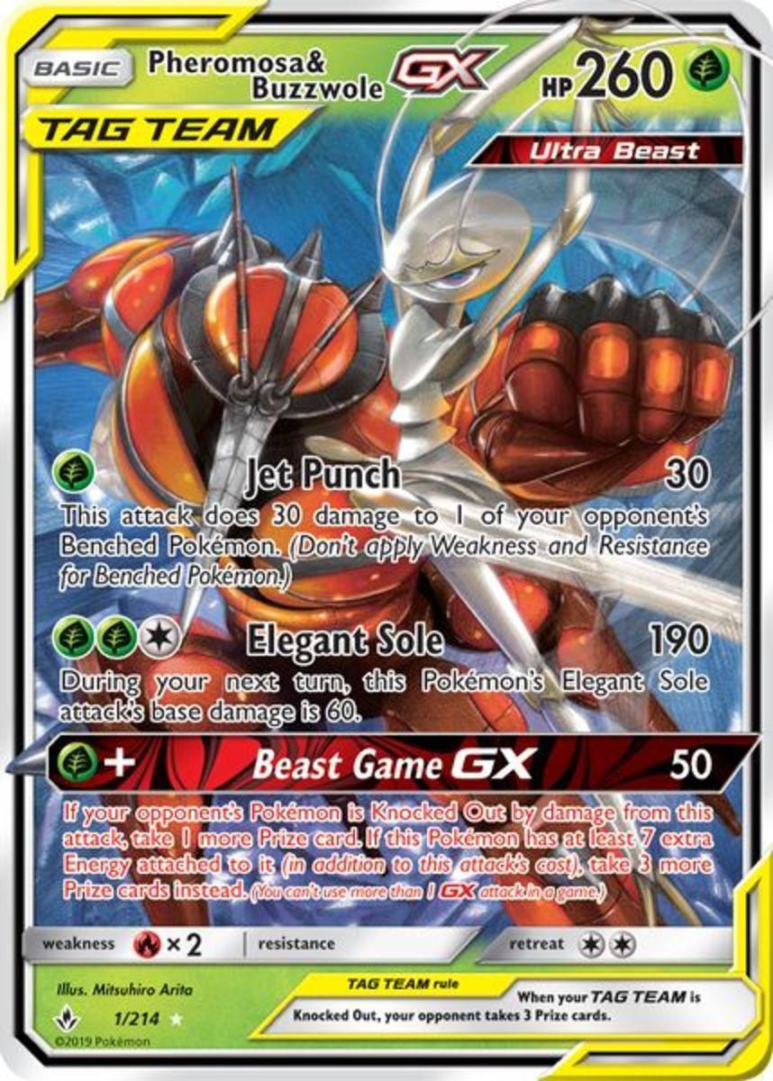 Pokemon Karten Gx Pikachu.Top 10 Pokemon Tag Team Cards Hobbylark