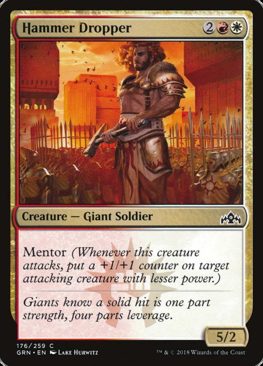 Top 10 Mentors in Magic: The Gathering