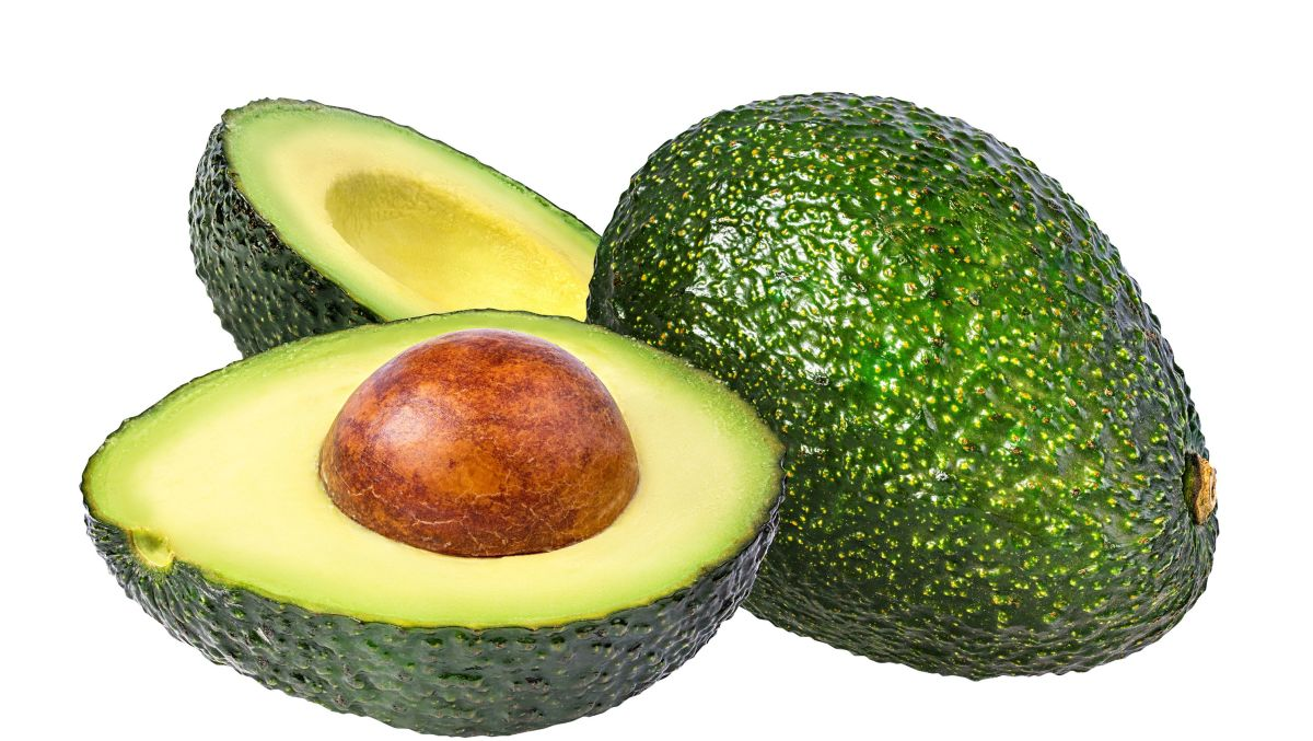 In 2005, superfruits such as avocados were a popular food trend.