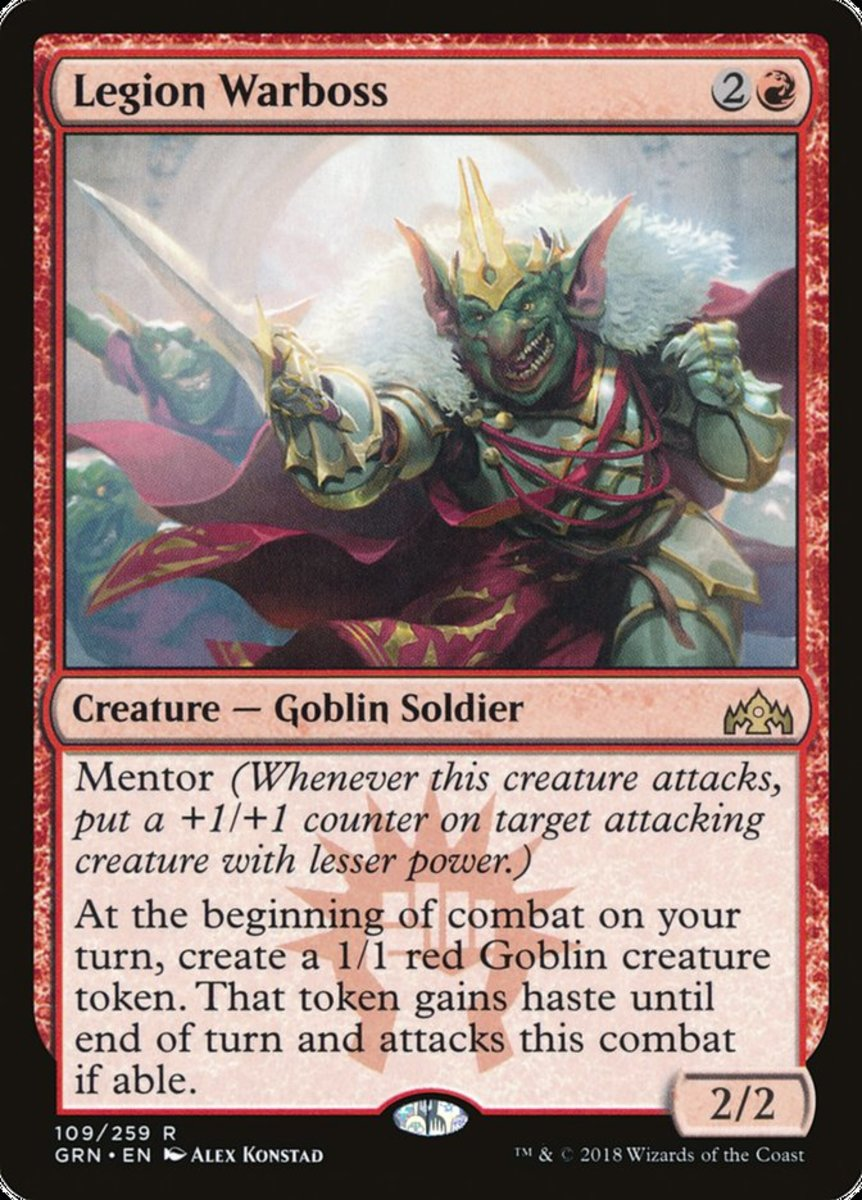Top 10 Goblin Token-Producing Cards in Magic: The Gathering
