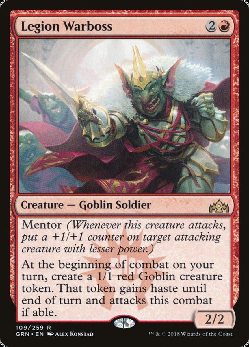 Top 10 Goblin Token-Producing Cards in Magic: The Gathering | HobbyLark