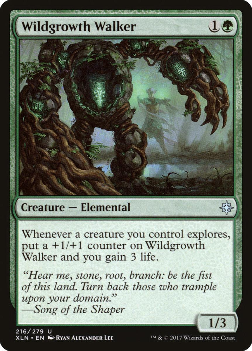 Wildgrowth Walker mtg