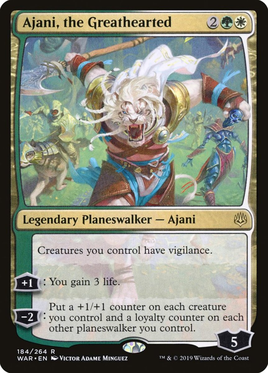 Top 10 Planeswalkers In Magic S War Of The Spark Set Hobbylark Games And Hobbies Most orzhov cards are fairly low toughness, so some cheap burn cards should work well for clearing them out. top 10 planeswalkers in magic s war of
