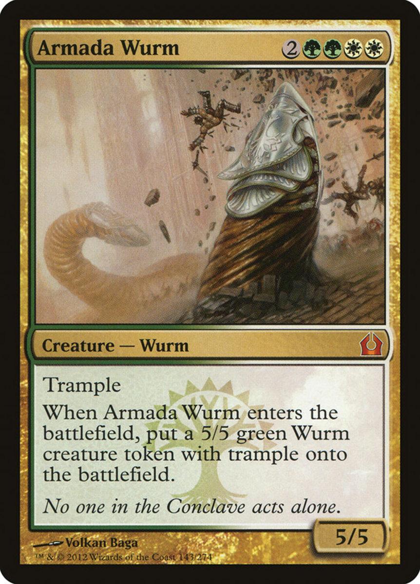 Armada Wurm mtg