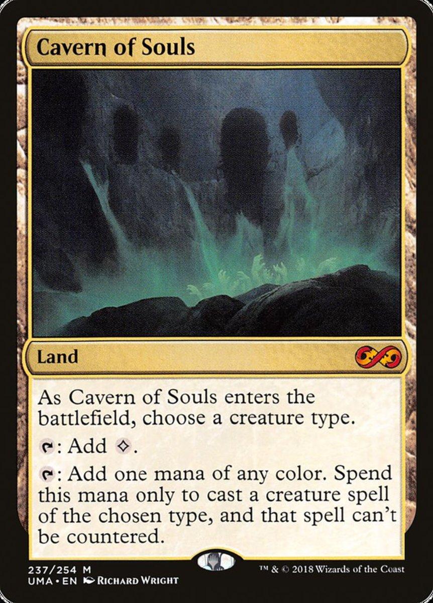 Cavern of Souls mtg