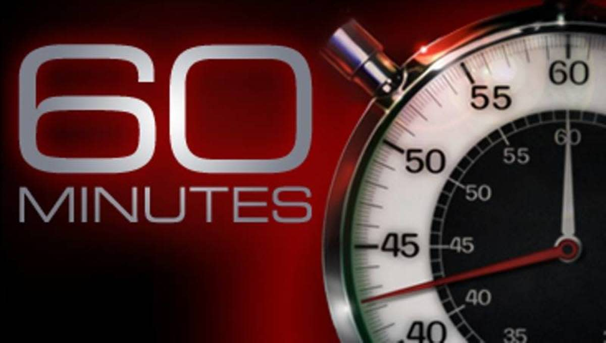 In 1993, 60 Minutes was the top-rated TV show.