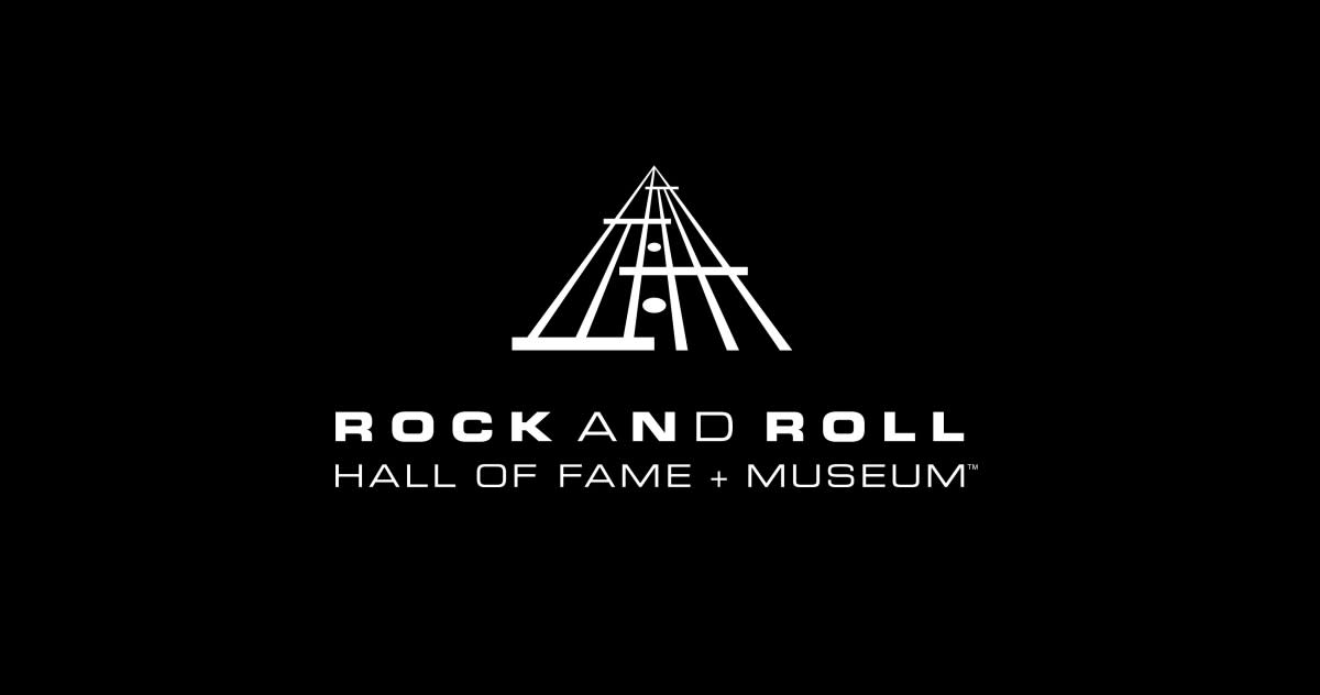 In 1993, construction began on downtown Cleveland's Rock and Roll Hall of Fame.