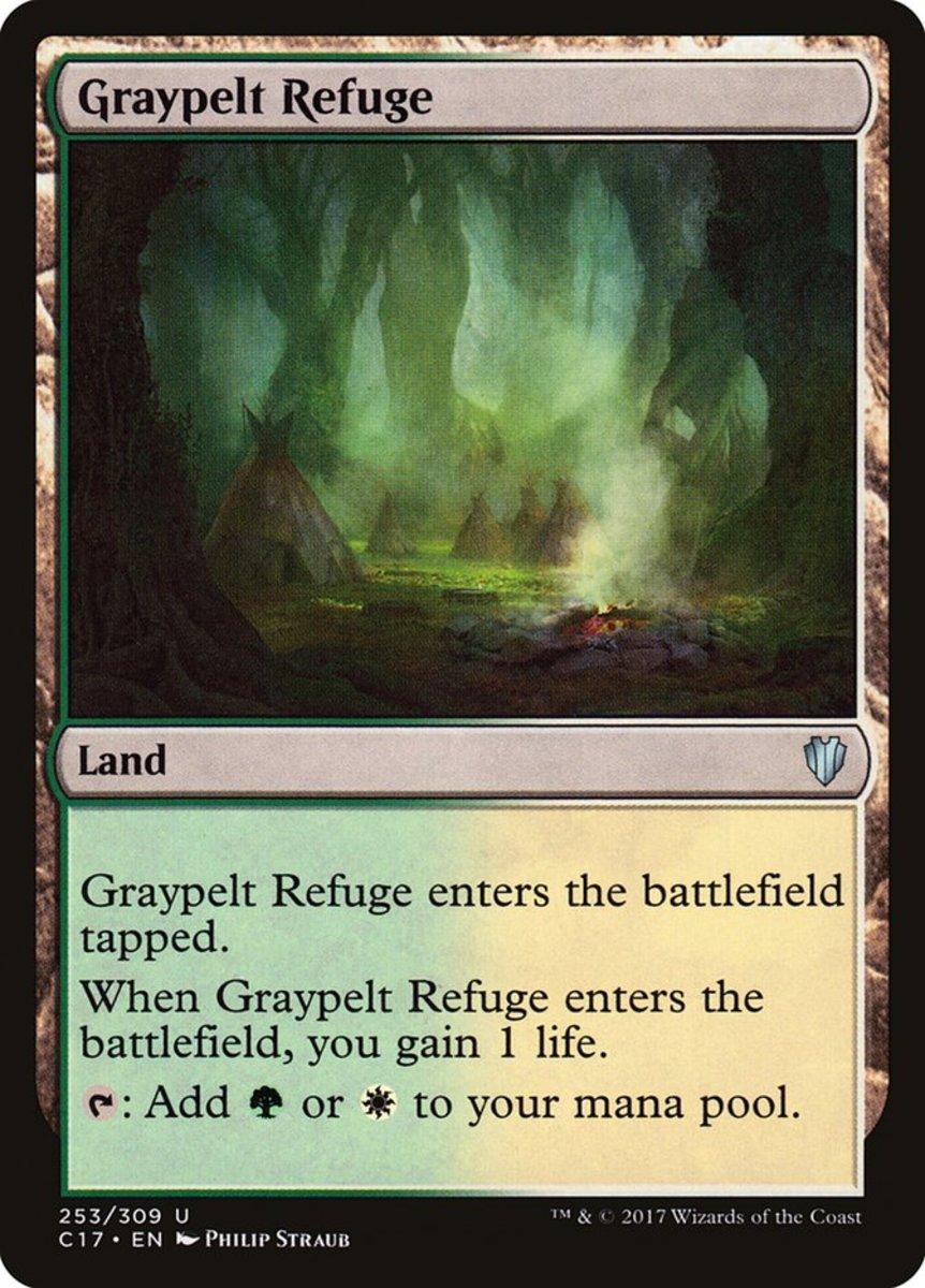 Graypelt Refuge mtg