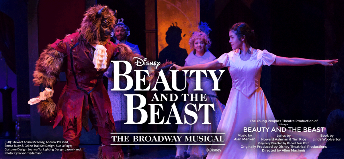 "On April 18, 1994, the Broadway musical Beauty and the Beast opened at the Lunt-Fontanne Theatre. The show starred Susan Egan and Terrence Mann as the ""Belle and Beast."" When it closed 13 years later, Beauty and the Beast had 5,464 performances."