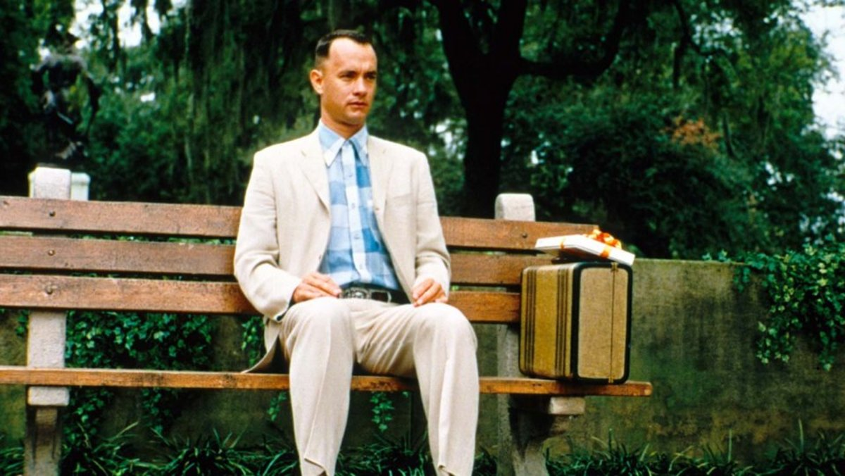 In 1994, Forrest Gump was the most popular film.