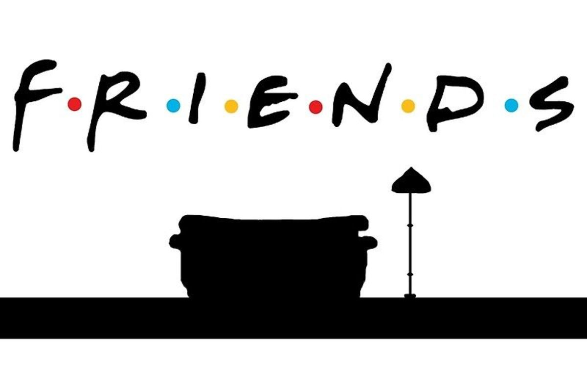 In 1994, the Friends TV sitcom premiered on NBC. It starred Jennifer Aniston, Courteney Cox, Lisa Kudrow, Matt LeBlanc, Matthew Perry, and David Schwimmer.