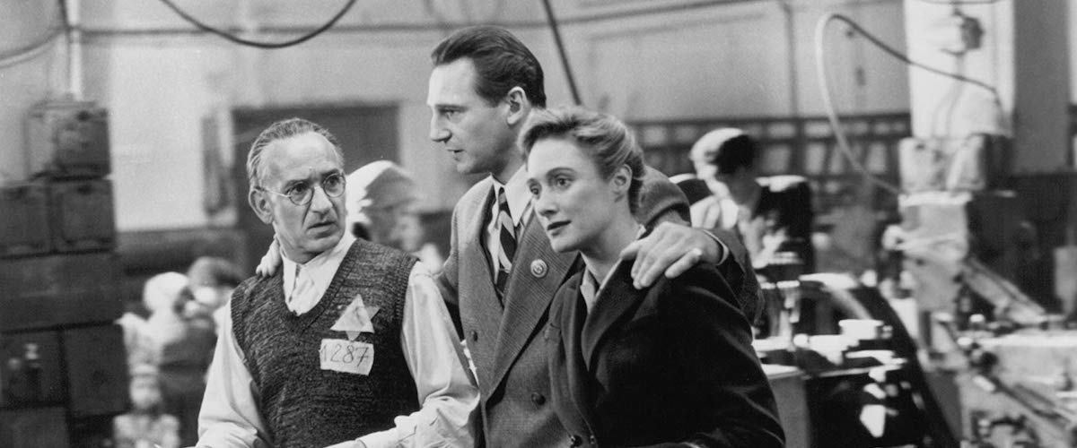 In 1994, Schindler's List (1993) won an Academy Award for Best Picture.