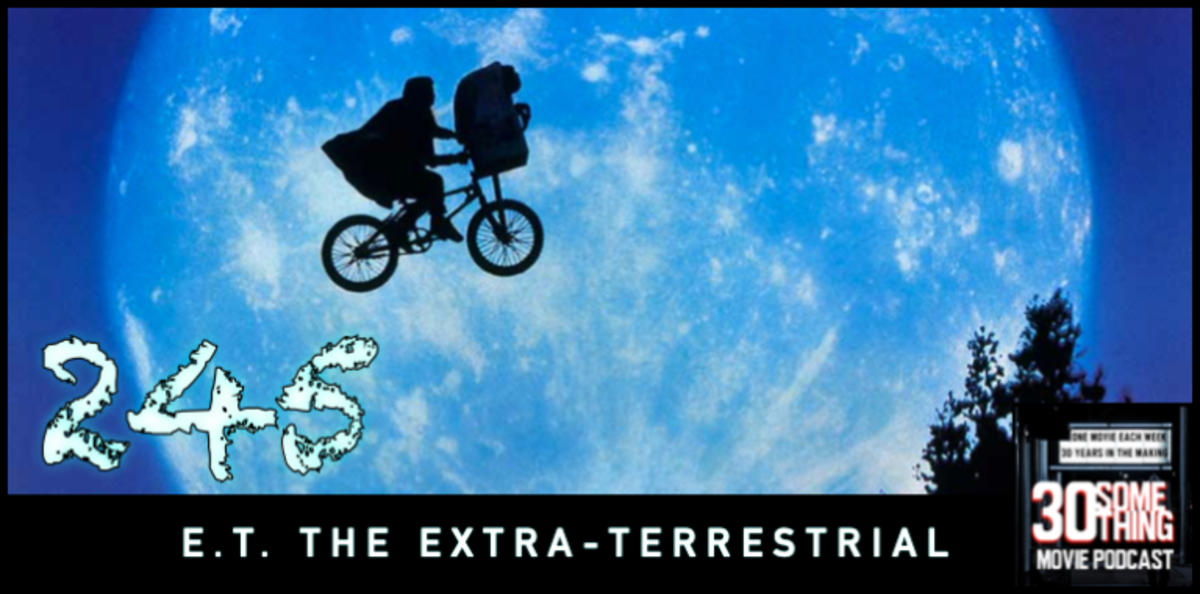In 1994, E.T. The Extra-Terrestrial (1982) was entered into the National Film Registry.