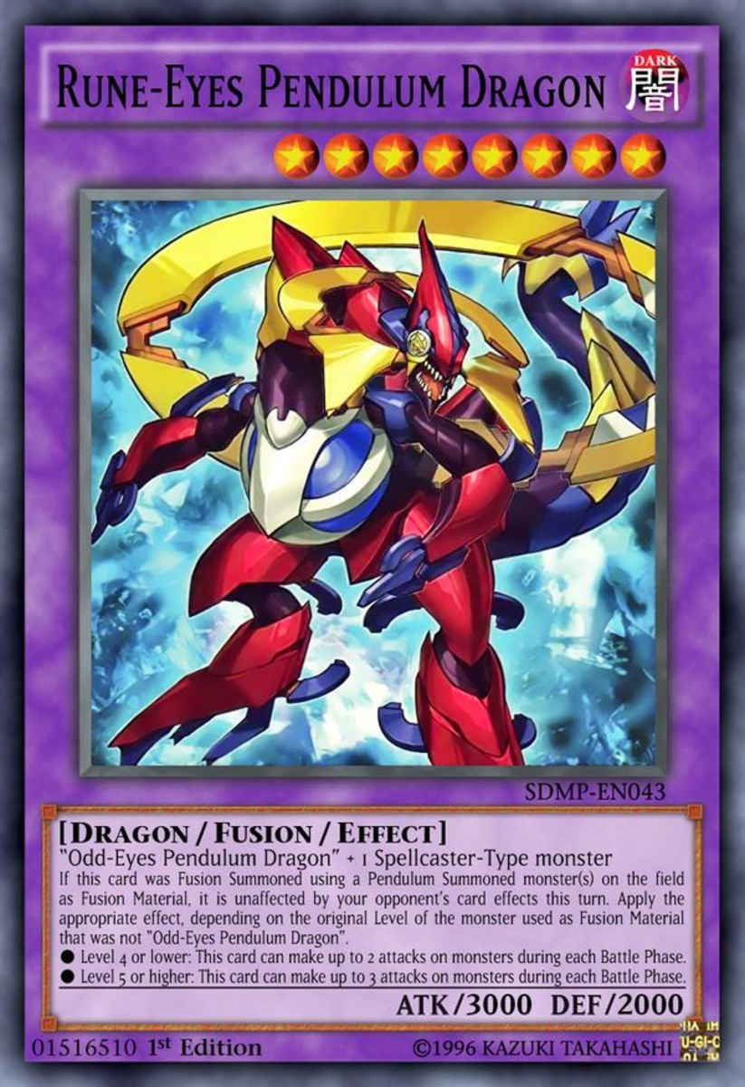 Top 10 Multiple-Attack Yu-Gi-Oh Monsters