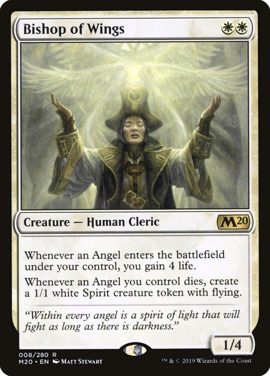 Bishop of Wings mtg
