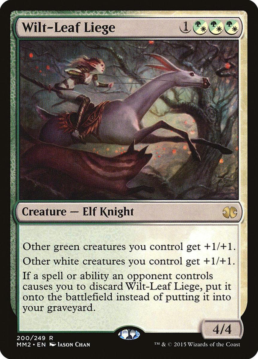 Wilt-Leaf Liege mtg