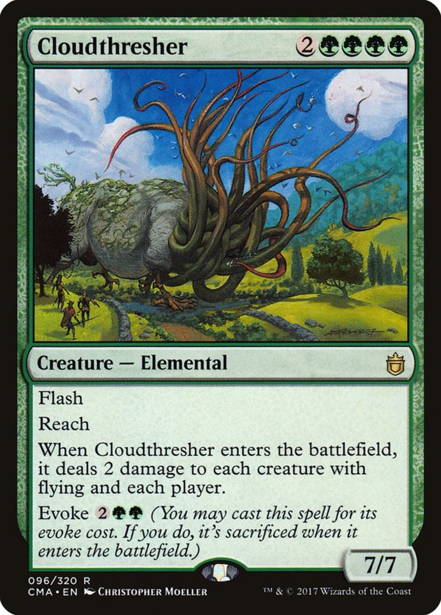 Cloudthresher mtg