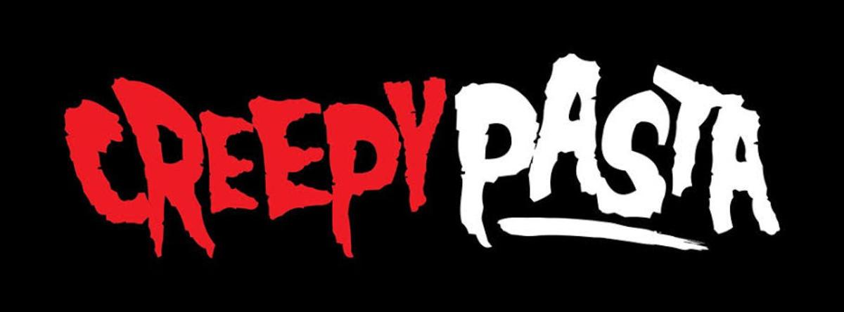 Creepypasta website banner