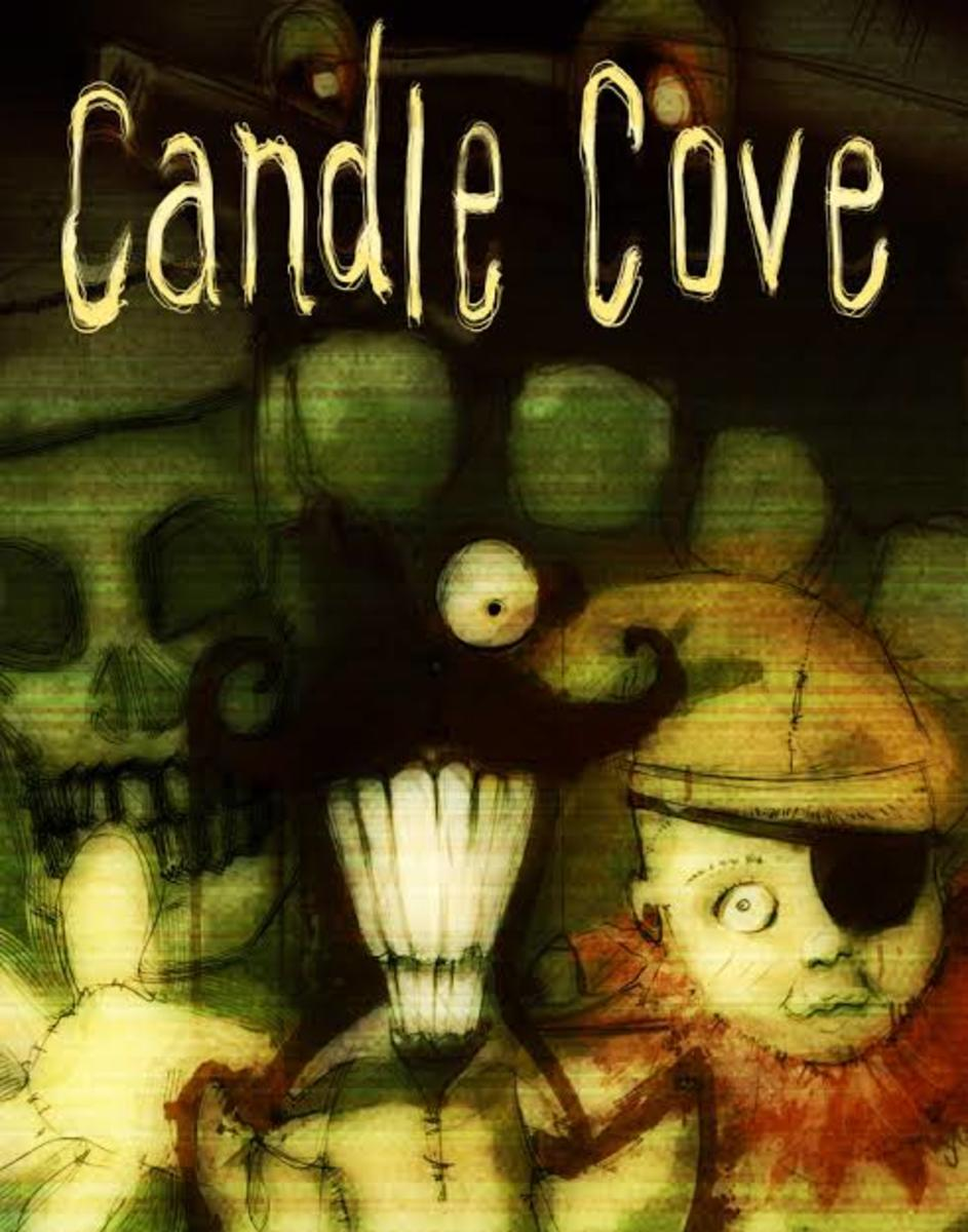 Candle Cove cover
