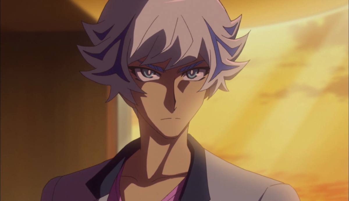Ryoken in VRAINS