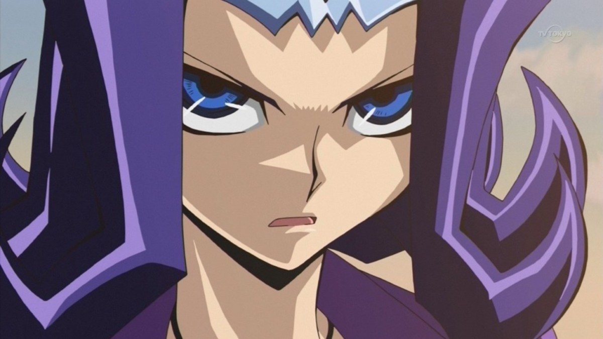 Shark in ZEXAL