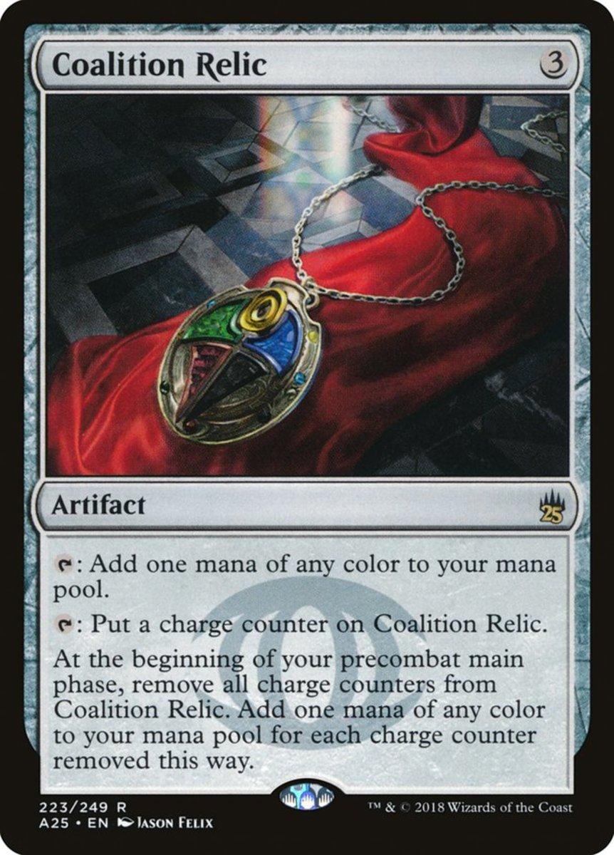Coalition Relic mtg