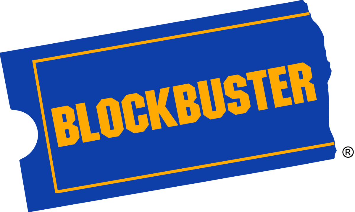 In 1985, Blockbuster, the home movie and video game rental chain, was launched.