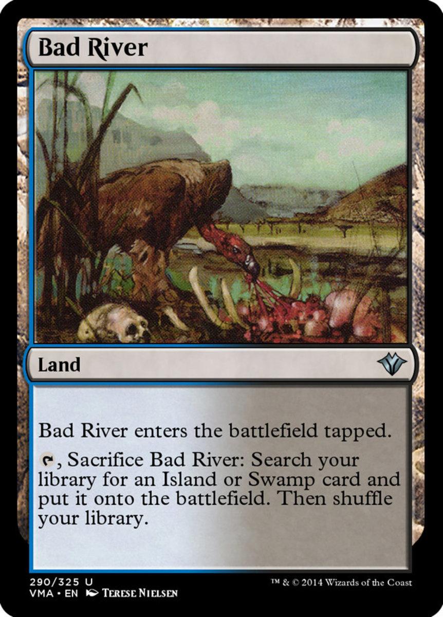 Bad River mtg