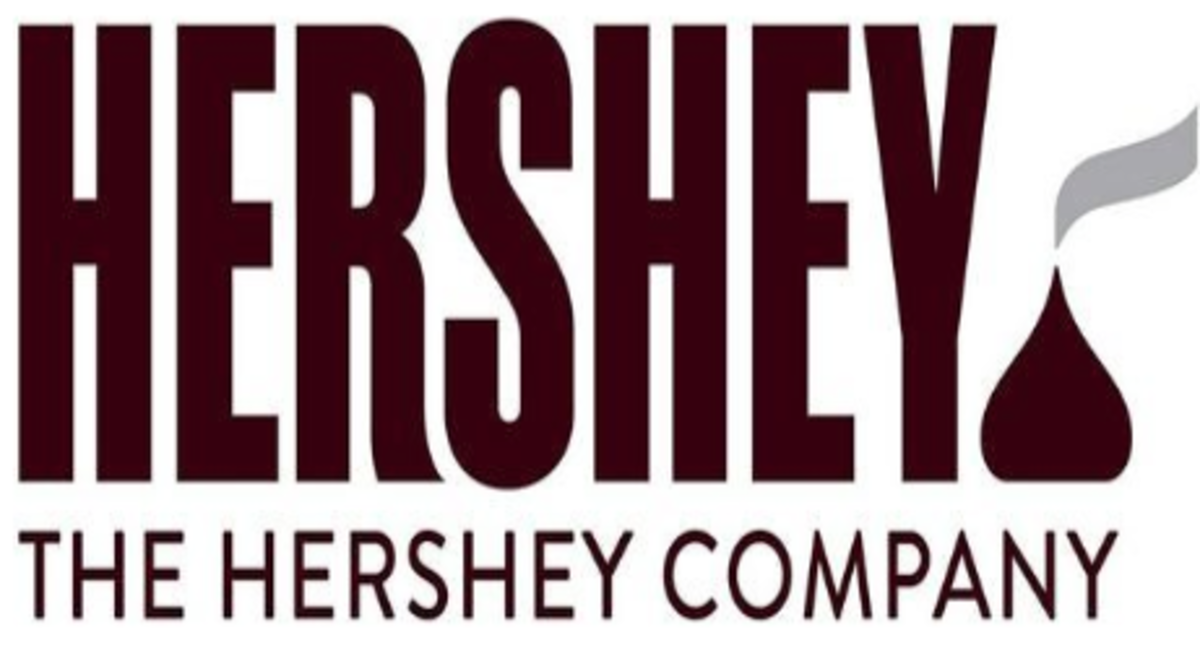 In 1989, Hershey's reduced the size of the Hershey bar to 1.55 ounces. (However, the price remained the same.)