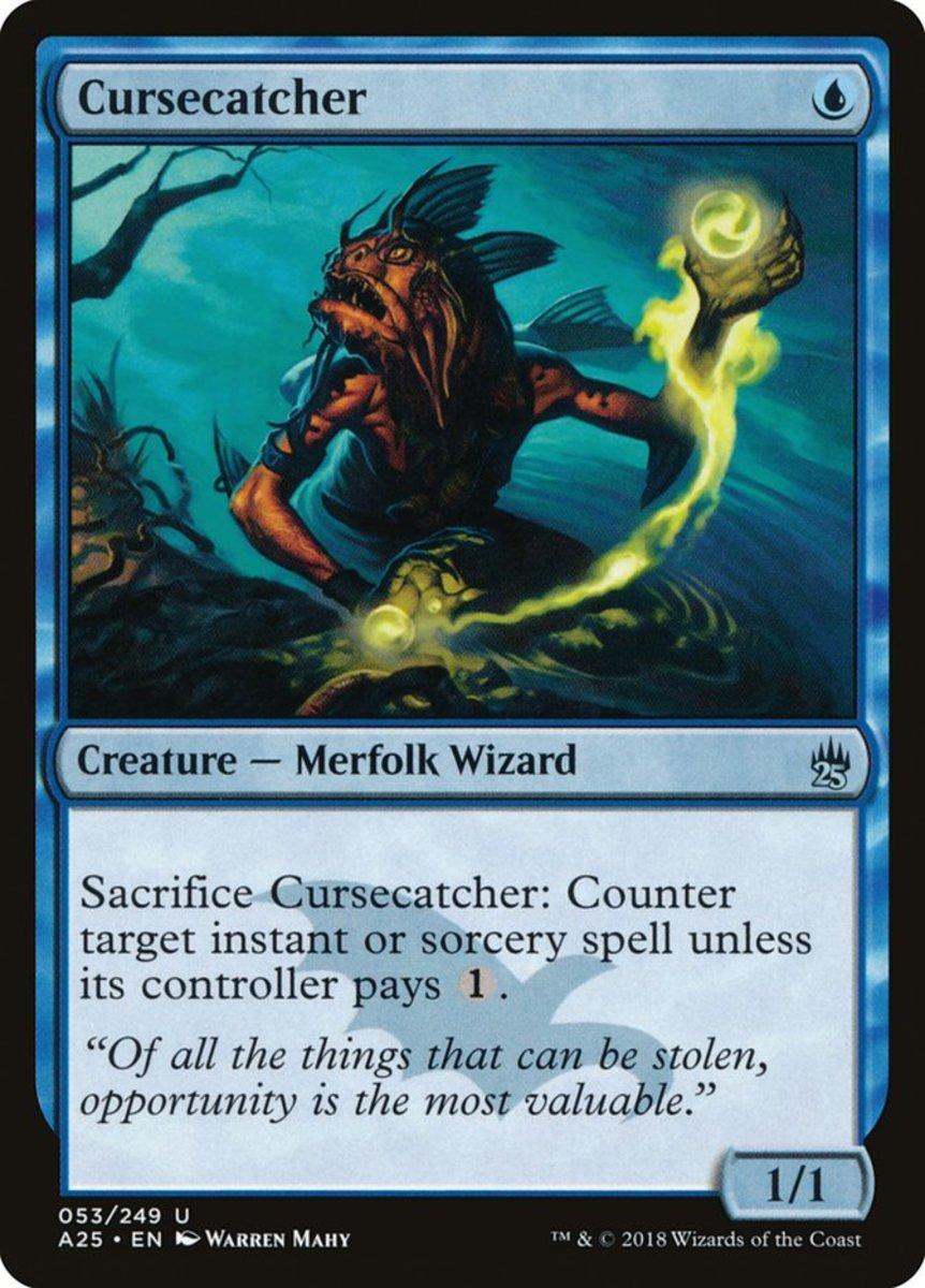 Cursecatcher mtg