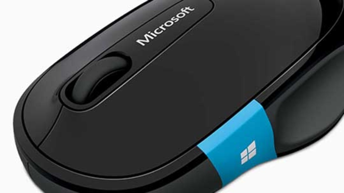 In 1988, Microsoft sold its one-millionth computer mouse.