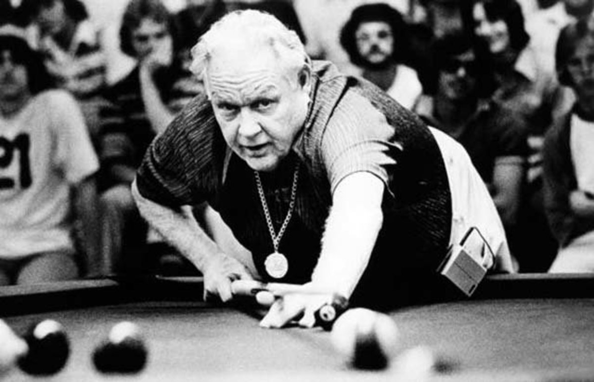Mosconi and Fats: The Great Pool Shoot-out
