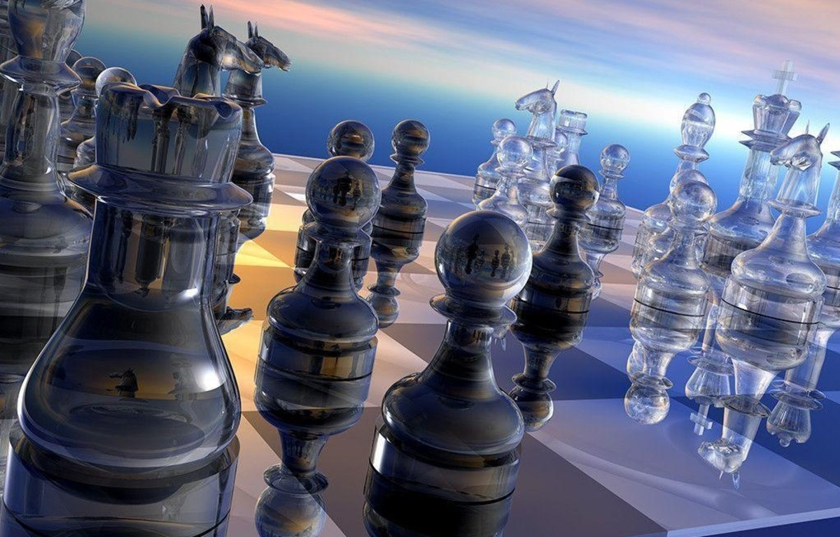 Top 10 Awesome Chess Facts
