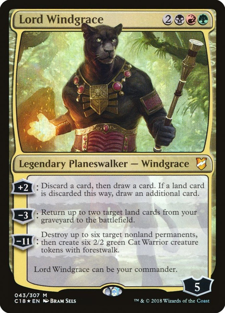 Top 10 Magic Planeswalkers Who Cost Less Than Five Dollars
