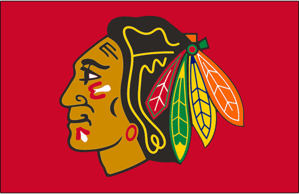 In 2015, the Chicago Blackhawks clinched the Stanley Cup by beating the Tampa Bay Lightning.