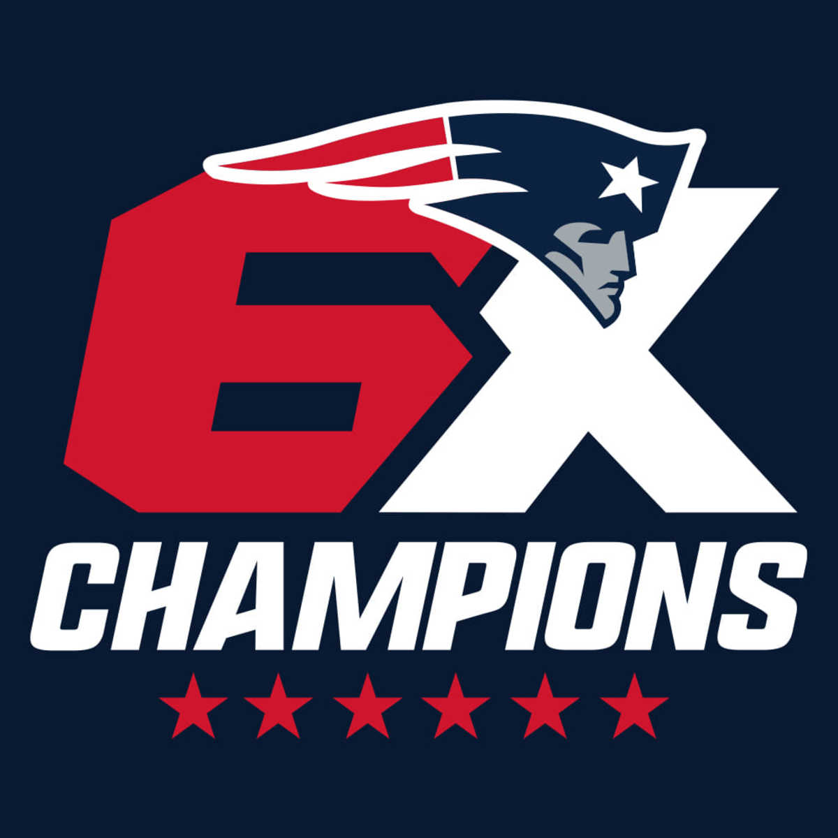 In 2015, the New England Patriots won the Super Bowl by defeating the Seattle Seahawks.