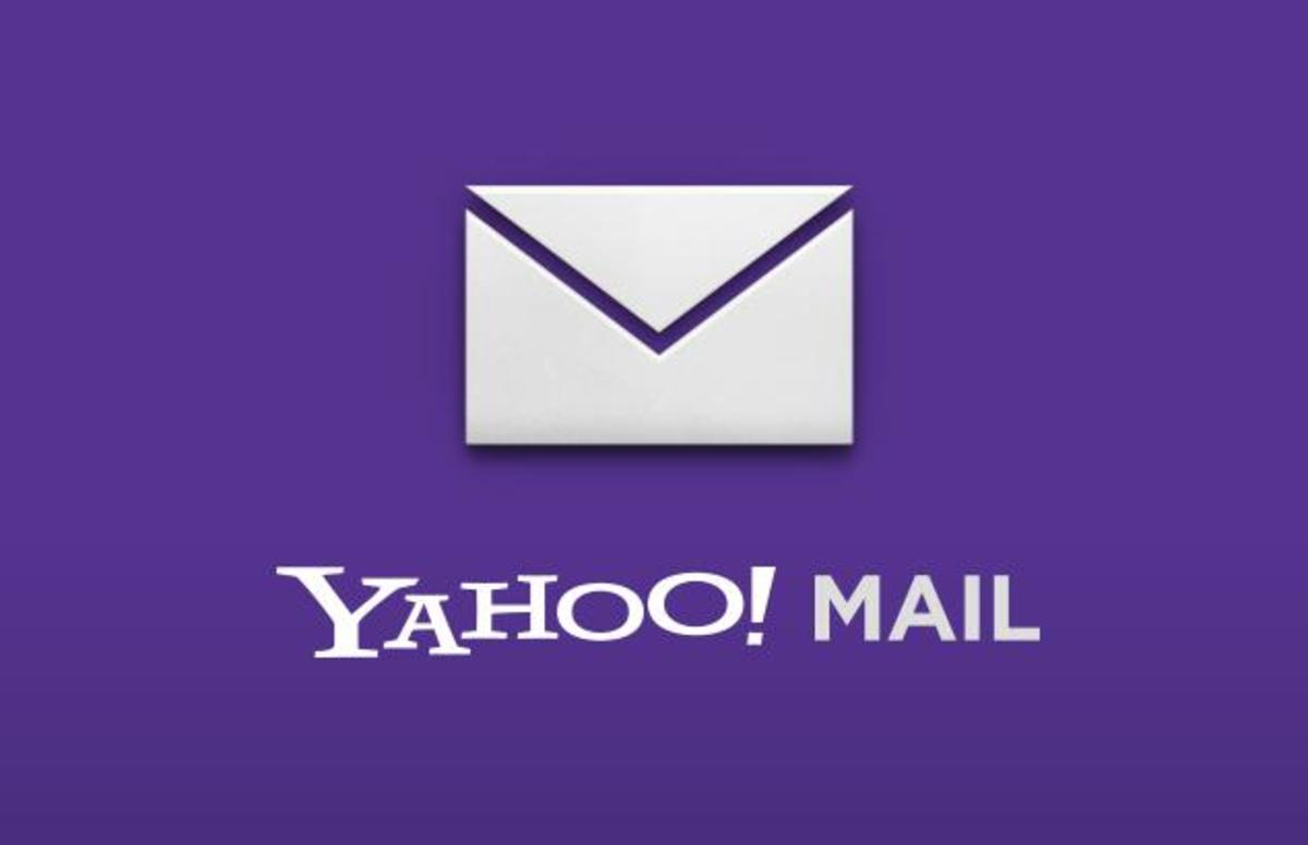 Although Yahoo was no longer a popular search engine in 2015, people still used it to read news, check out the weather, and use Yahoo! Mail.