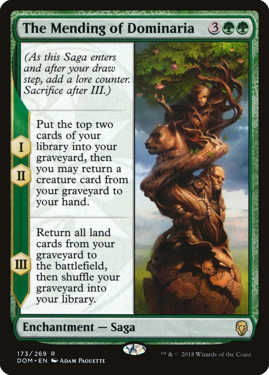 Top 10 Land-From-Graveyard Magic Cards
