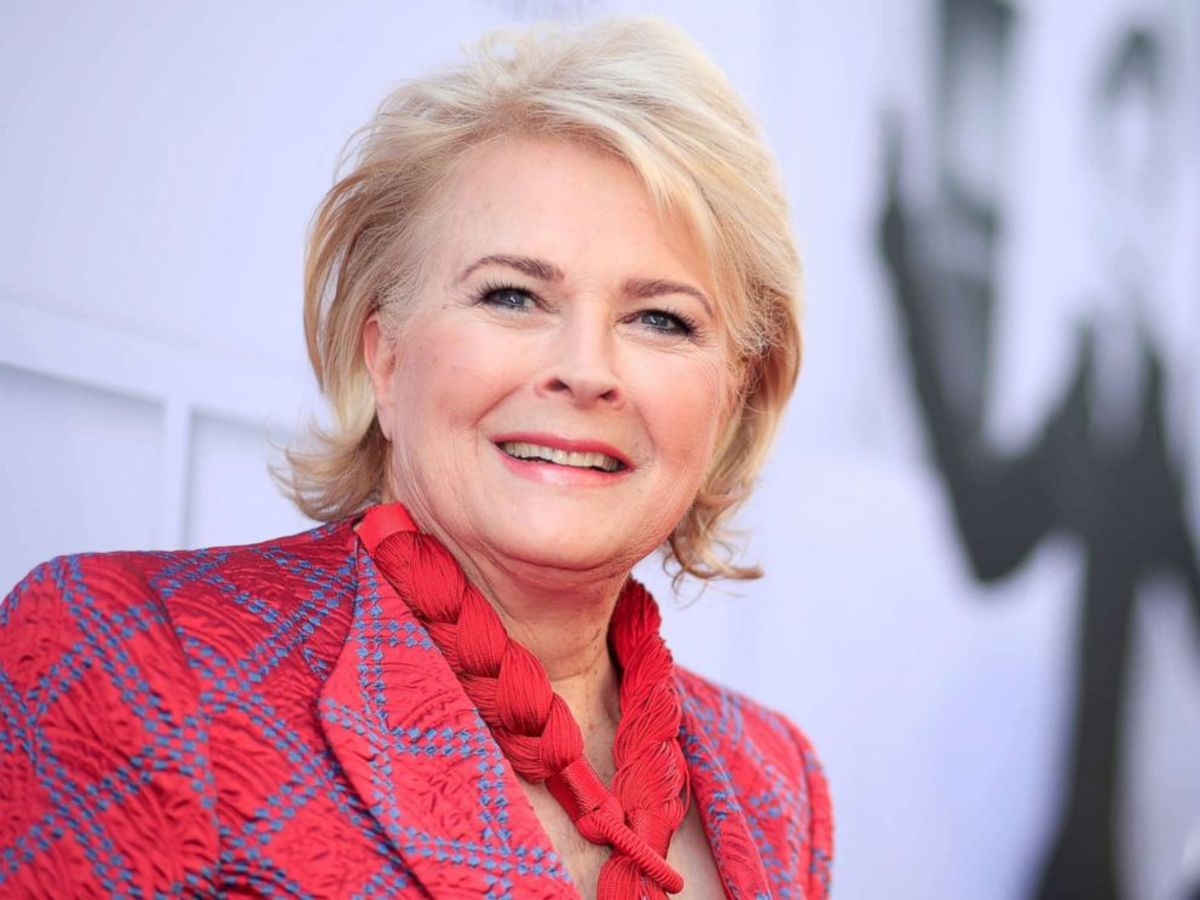 In 1992, Candace Bergen (Murphy Brown) won an Emmy for Outstanding Lead Actress in a Comedy Series.