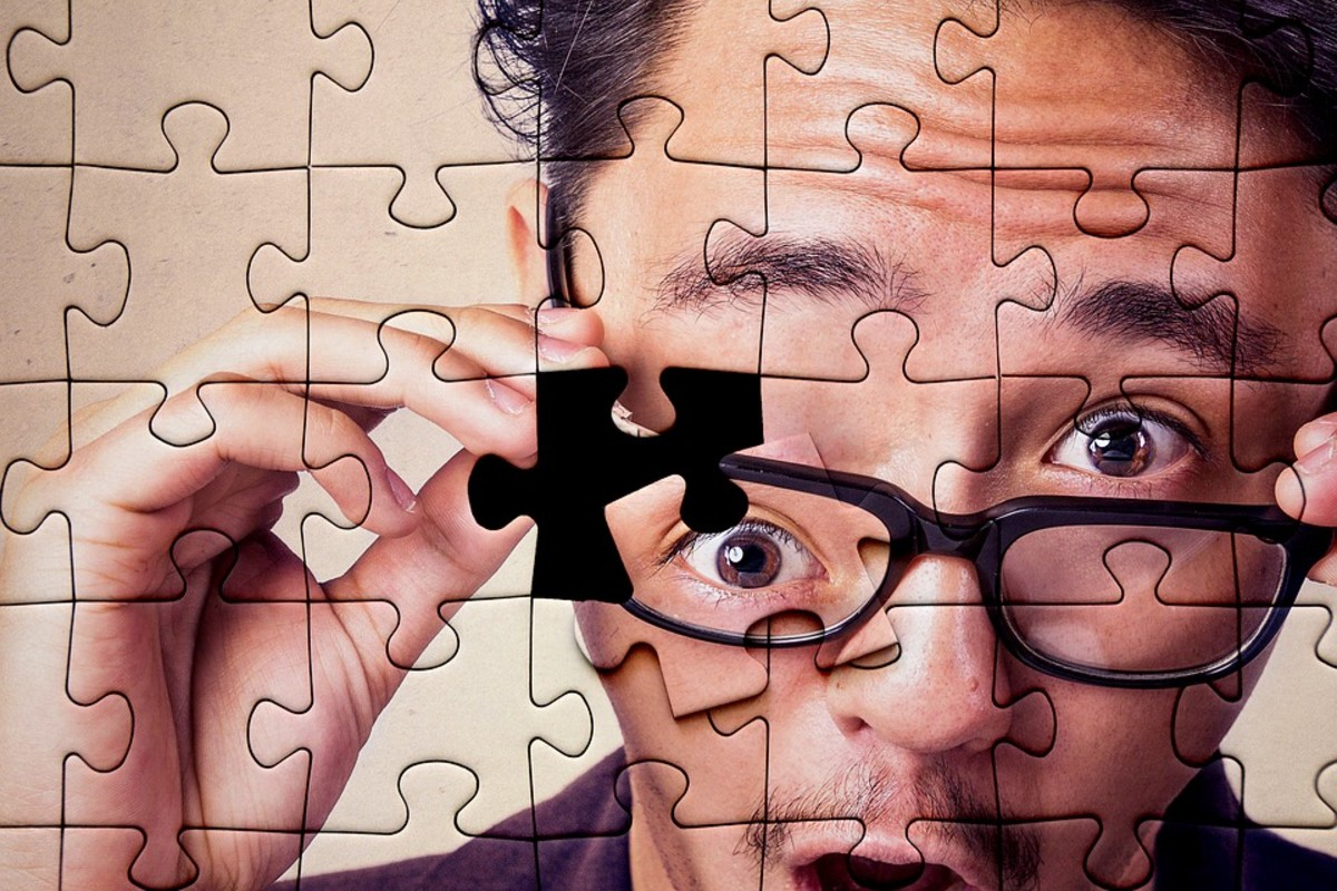 A History of Jigsaw Puzzles