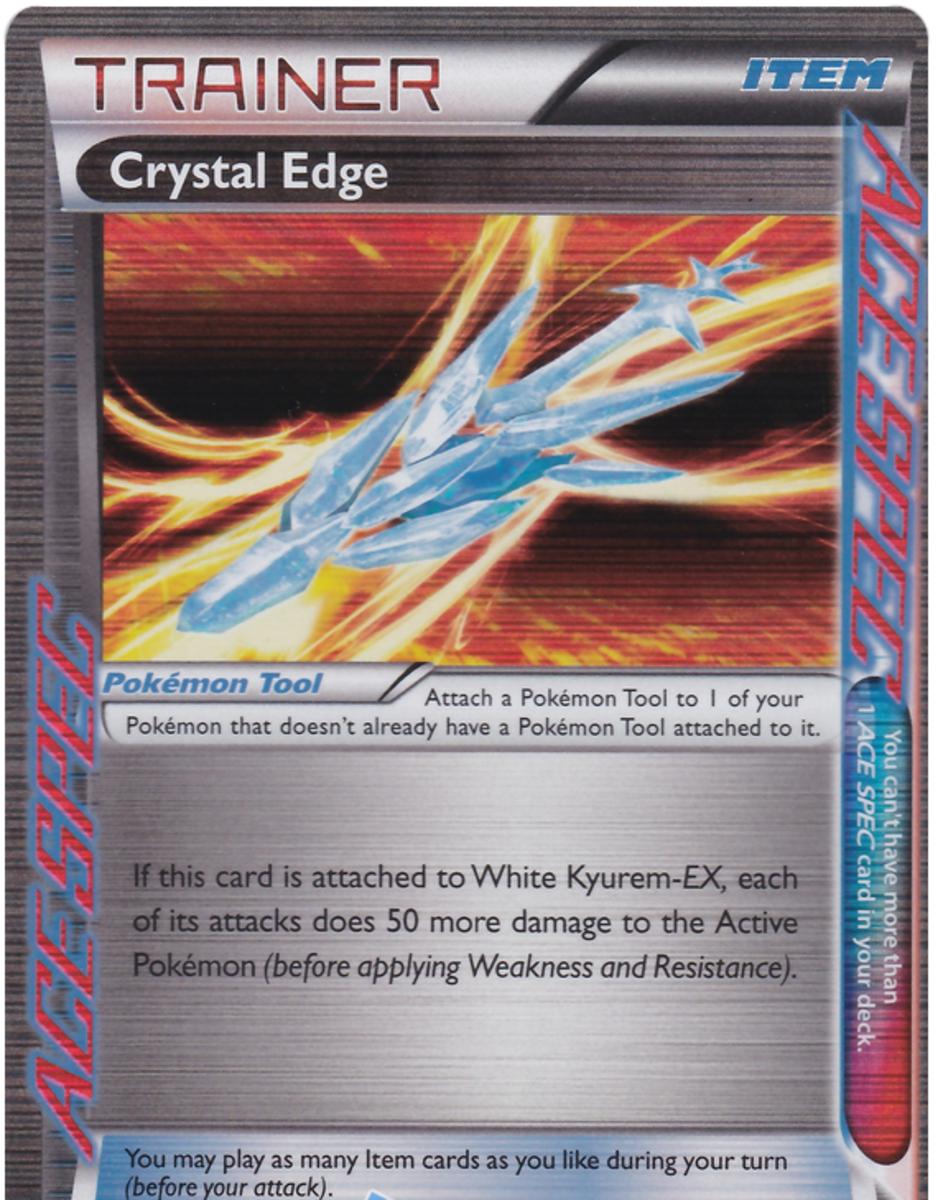 Crystal Edge tcg