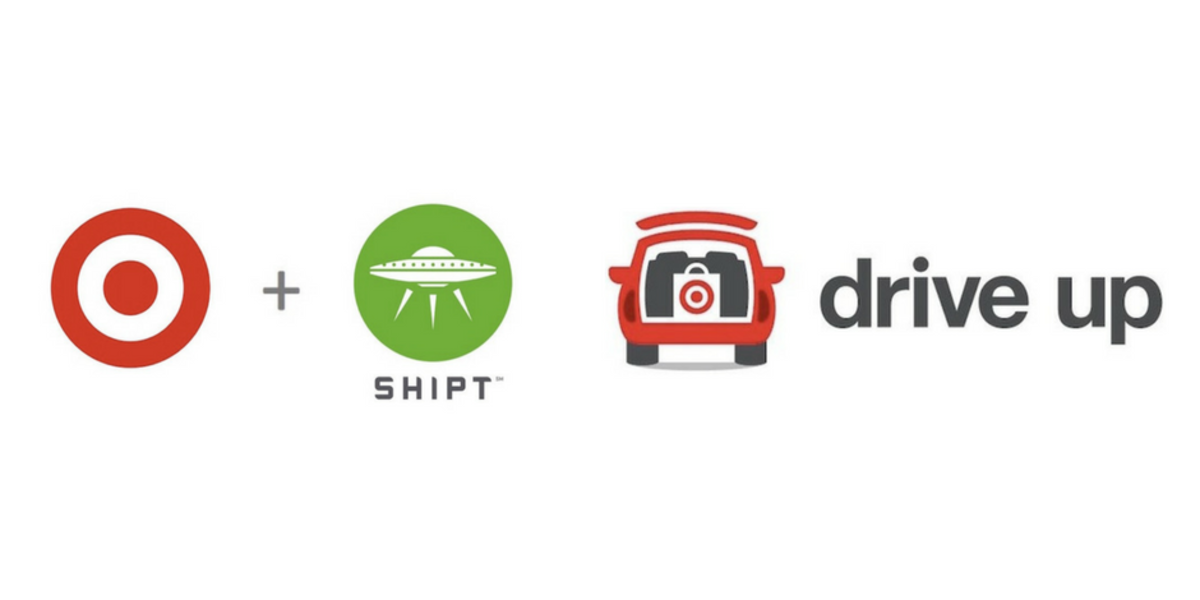 In 2014, Shipt—a delivery service that is owned by the Target Corporation—was launched.