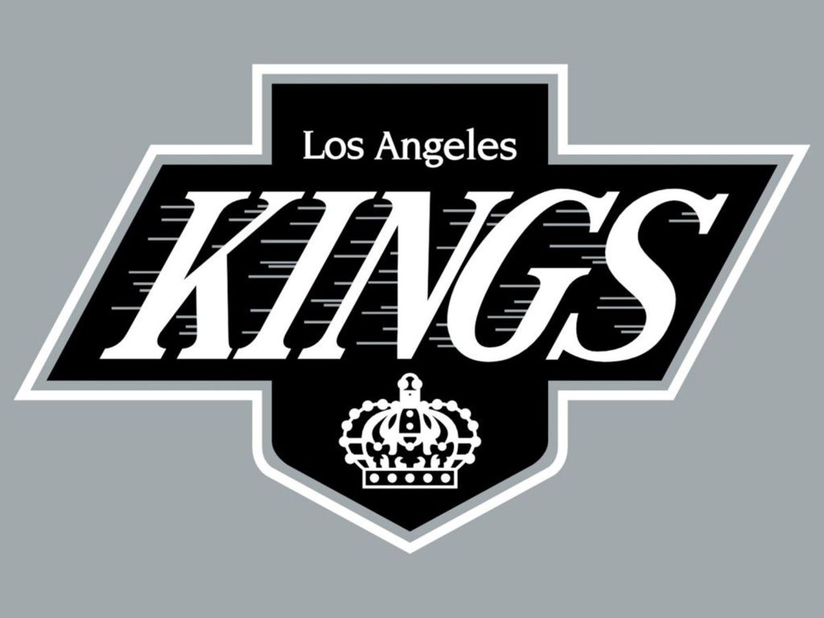 In 2014, the Los Angeles Kings clinched the Stanley Cup.
