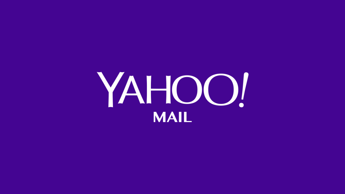 Although Yahoo was no longer a popular search engine in 2014, people still used it to read news, check out the weather, and use Yahoo! Mail.