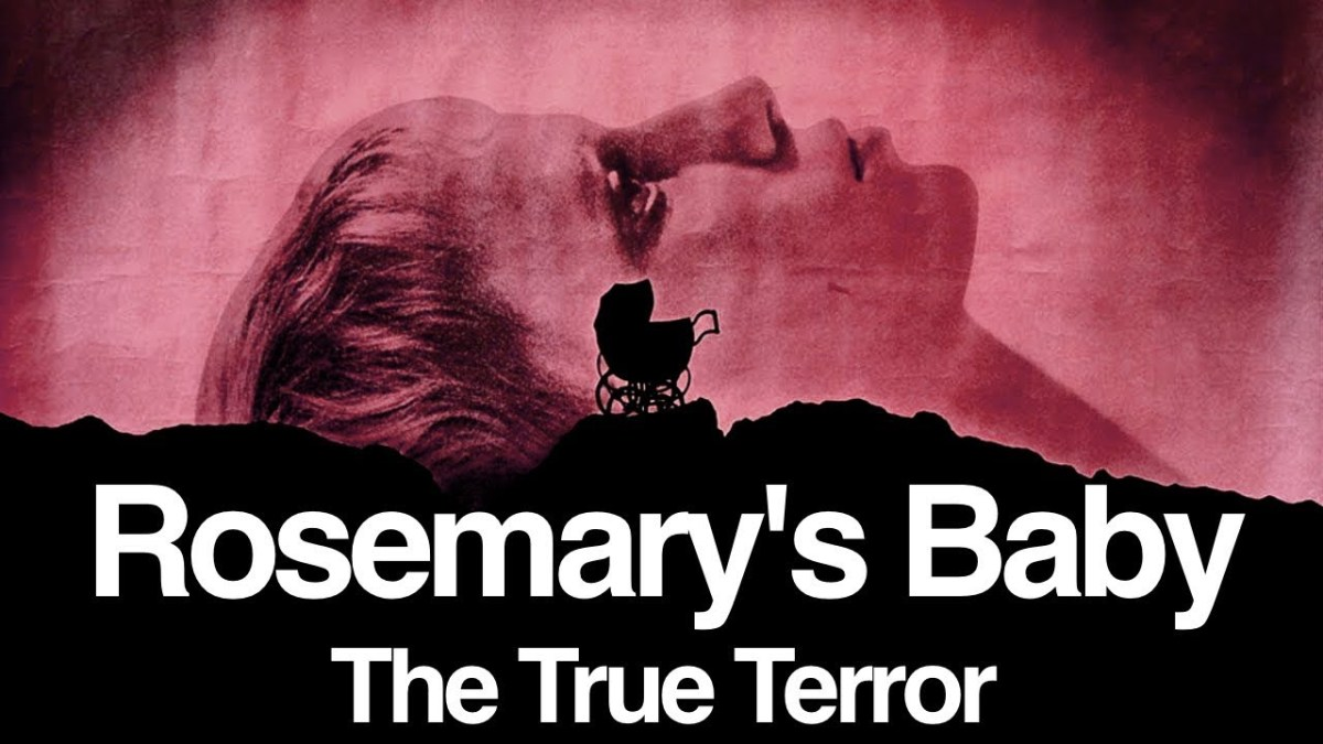 In 2014, Rosemary's Baby (1968) was added to the National Film Registry.