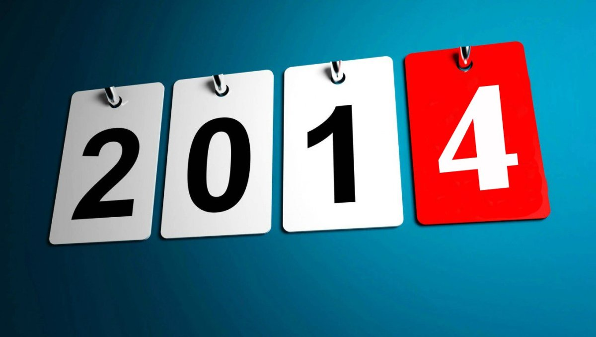 This article teaches you fun facts, trivia, and historical events from the year 2014.