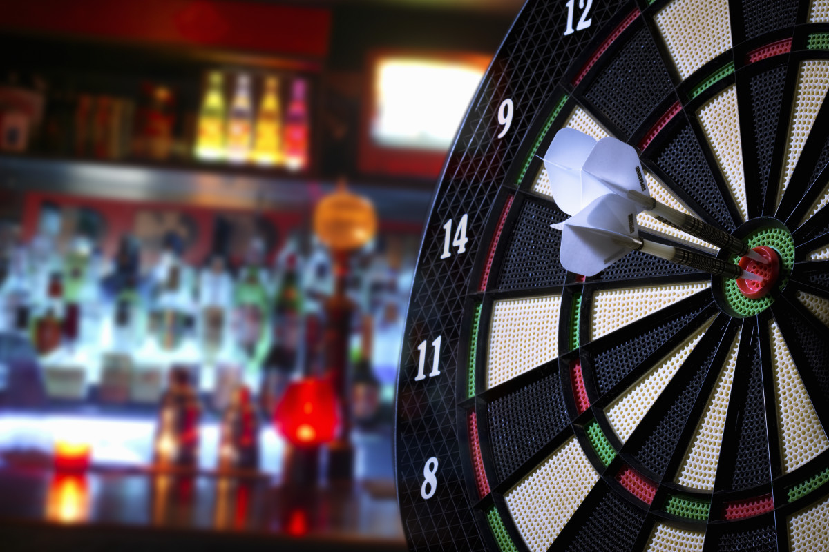 dart-games