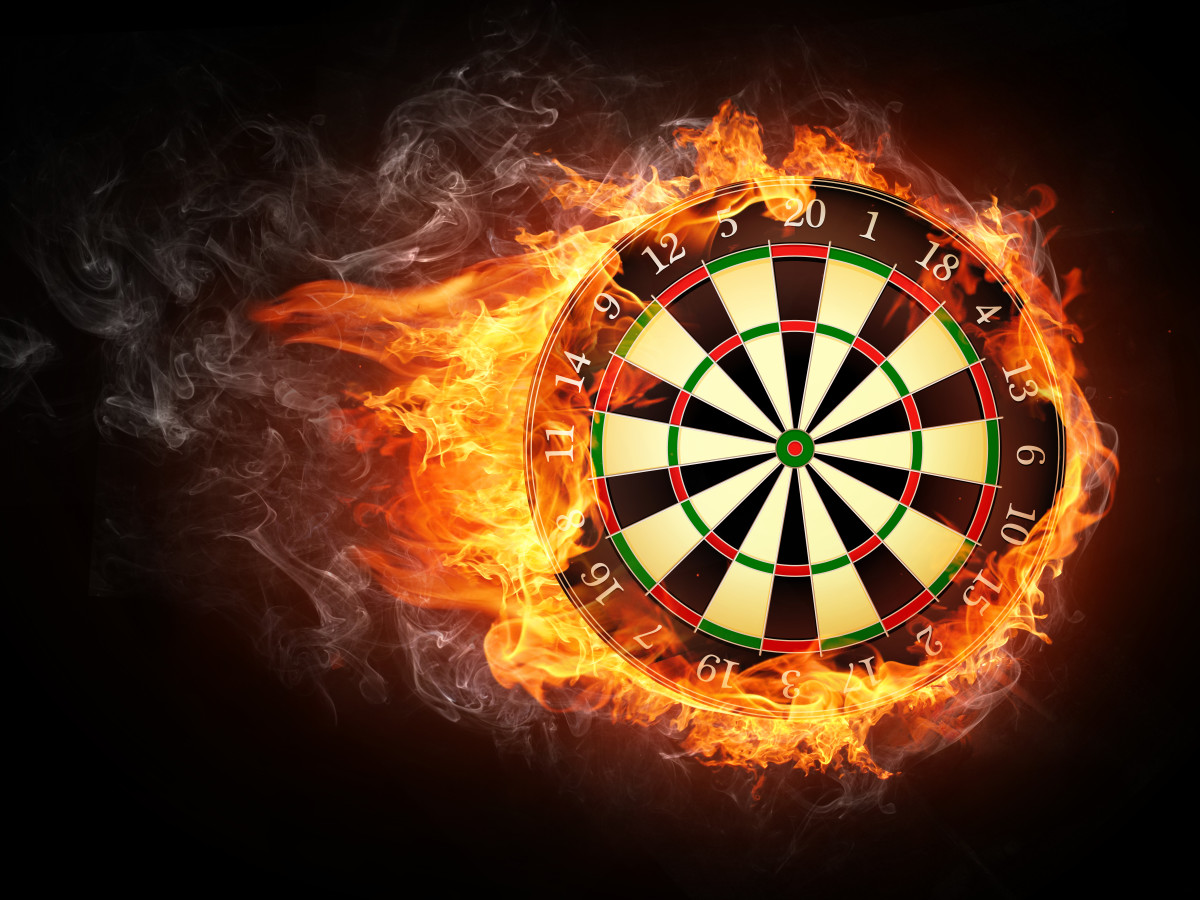 21 Darts Games: Rules and How to Play